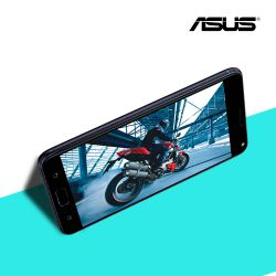 IMAGEM 4: SMARTPHONE ASUS ZENFONE 4 MAX 16 GB ZC554KL - PRETO