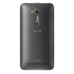 IMAGEM 2: SMARTPHONE ASUS ZENFONE GO LIVE ZB551KL 16GB  DUAL CHIP - CINZA