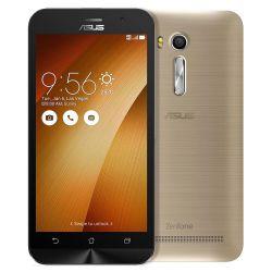 IMAGEM 1: SMARTPHONE ASUS ZENFONE GO LIVE ZB551KL 16GB DUAL CHIP - DOURADO