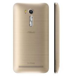 IMAGEM 2: SMARTPHONE ASUS ZENFONE GO LIVE ZB551KL 16GB DUAL CHIP - DOURADO