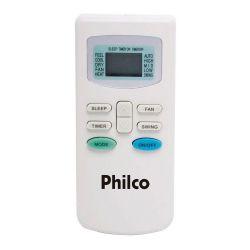 IMAGEM 3: AR CONDICIONADO SPLIT PHILCO 12000 BTUS - PH12000TFM5 220V  - BRANCO