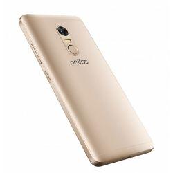 IMAGEM 2: SMARTPHONE TP-LINK NEFFOS X1 LITE DUAL CHIP 4G CÂMERA 13MP - DOURADO