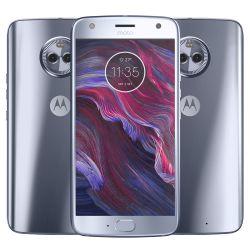 IMAGEM 1: SMARTPHONE MOTOROLA MOTO X4 32GB 4G DUAL CÂMERA  12MP + 8MP - TOPÁZIO