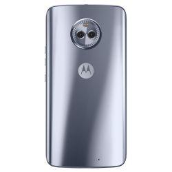 IMAGEM 2: SMARTPHONE MOTOROLA MOTO X4 32GB 4G DUAL CÂMERA  12MP + 8MP - TOPÁZIO