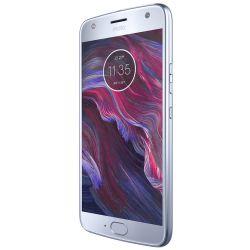 IMAGEM 3: SMARTPHONE MOTOROLA MOTO X4 32GB 4G DUAL CÂMERA  12MP + 8MP - TOPÁZIO