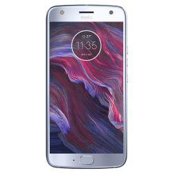 IMAGEM 4: SMARTPHONE MOTOROLA MOTO X4 32GB 4G DUAL CÂMERA  12MP + 8MP - TOPÁZIO