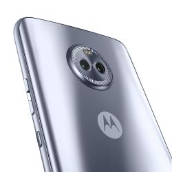 IMAGEM 6: SMARTPHONE MOTOROLA MOTO X4 32GB 4G DUAL CÂMERA  12MP + 8MP - TOPÁZIO