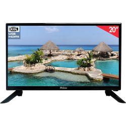 """IMAGEM 1: TV PHILCO LED 20"""" POLEGADAS RECEPTOR DIGITAL HDMI USB PH20M91D"""